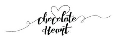 Chocolate Heart Fonts
