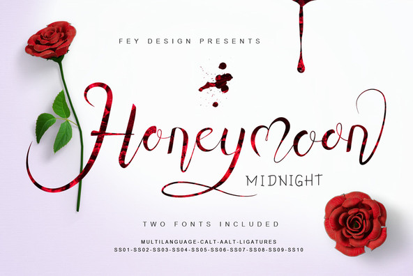 Honeymoon Midnight