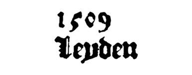 1509 Leyden
