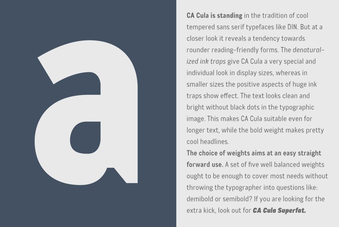 CA Cula
