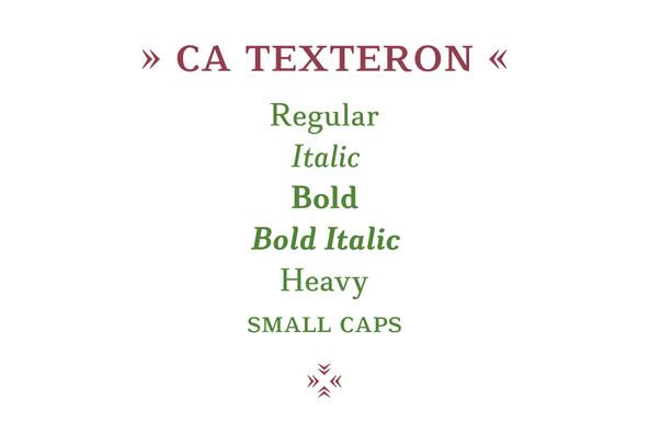 CA Texteron