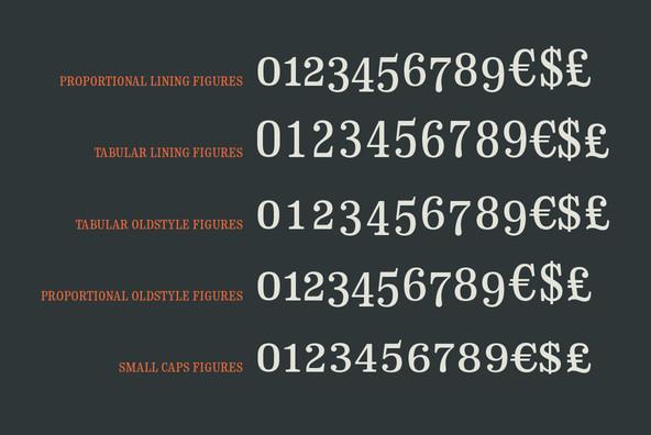 CA Normal Serif