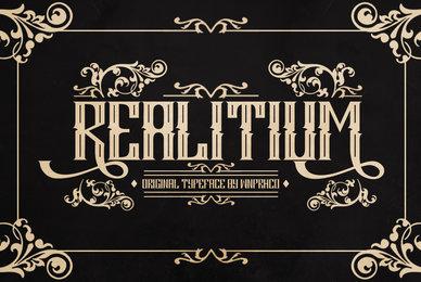 Realitium