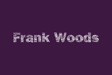 Frank Woods