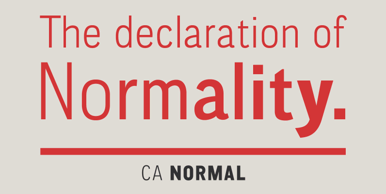 CA Normal