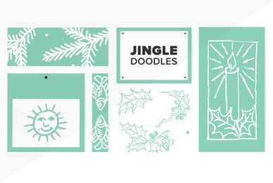 Jingle Doodles