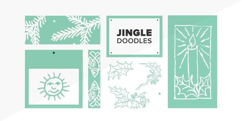 Jingle Doodles