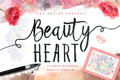 Beauty Heart