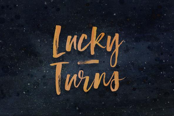 Lucky Turns