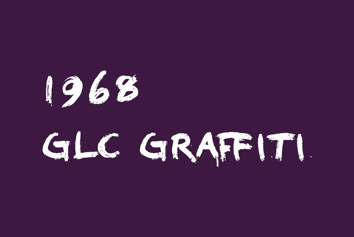 1968 Garaffiti