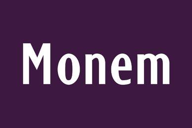 Monem