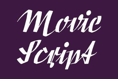 Movie Script