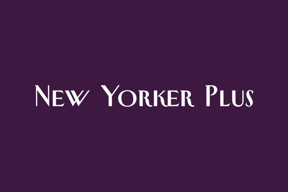 New Yorker Plus