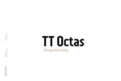 TT Octas