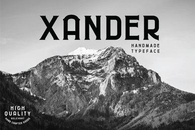 Xander
