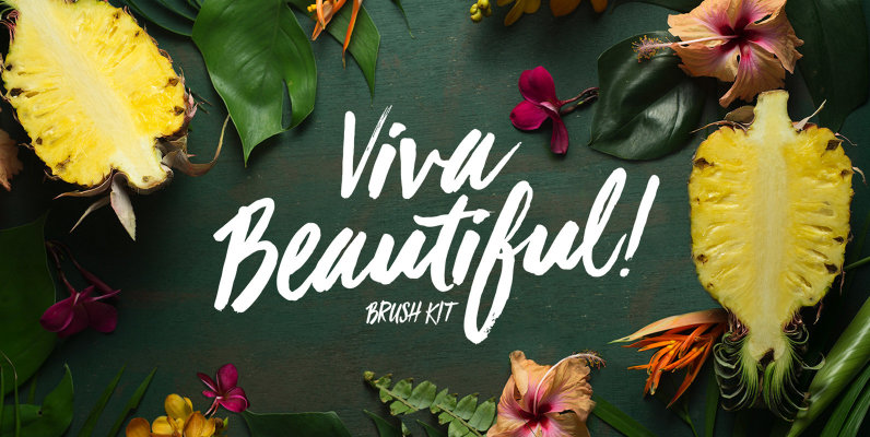 Viva Beautiful