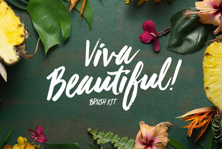 Viva Beautiful