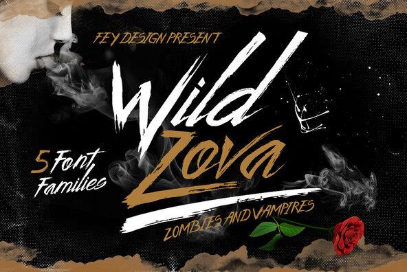 Wild Zova