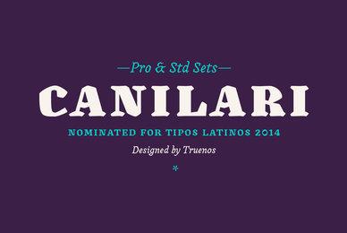 Canilari