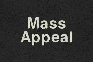 Mass Appeal