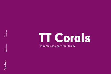 TT Corals