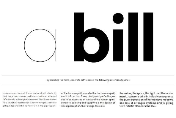 Bill Corporate Narrow