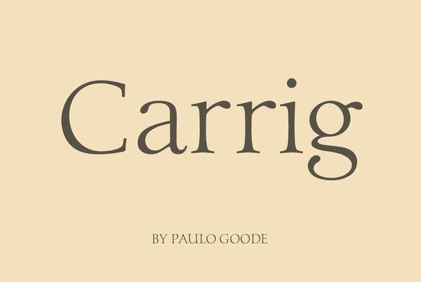 Carrig