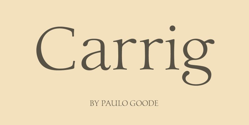 Carrig