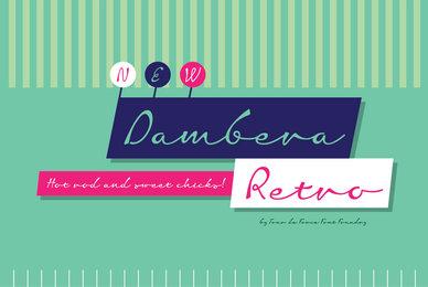 Dambera Retro