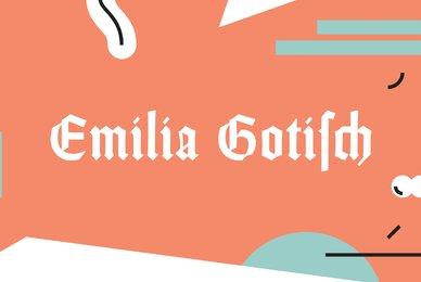 Emilia Gotisch