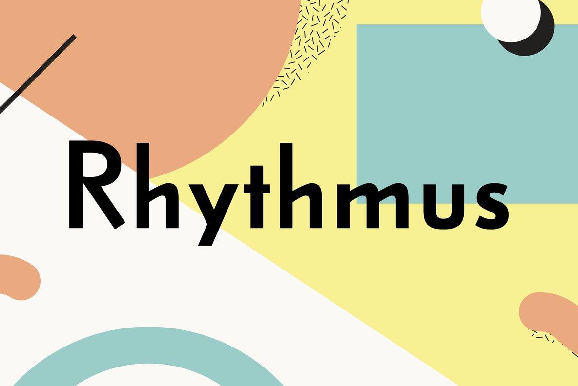 Rhythmus Pro