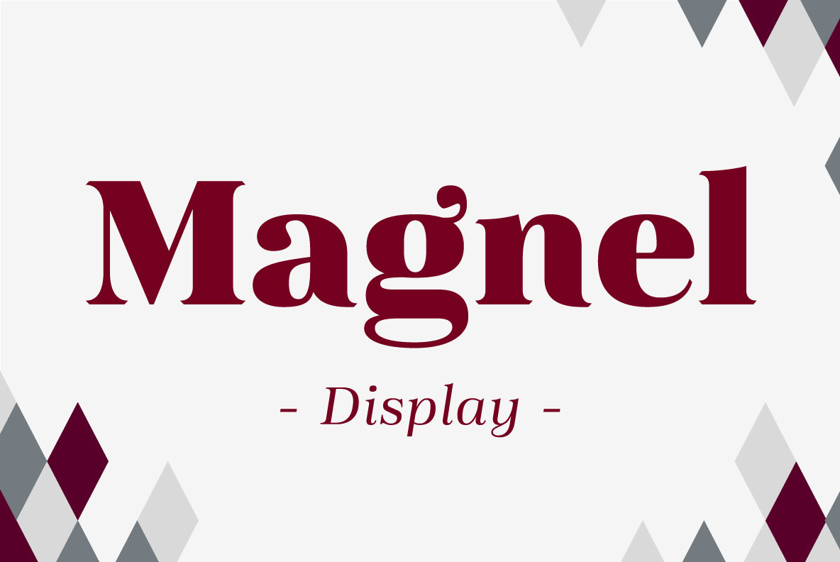 Magnel Display