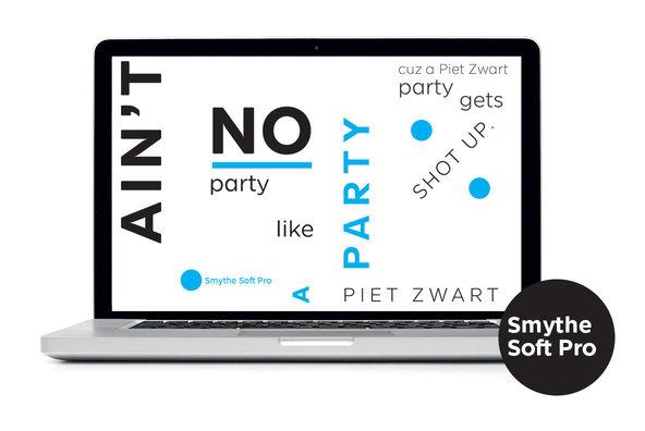 SmytheSoft Pro