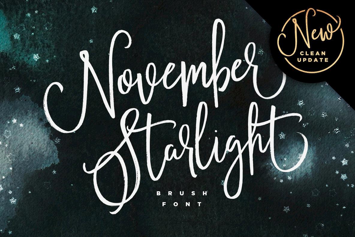 November Starlight