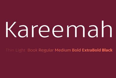 Kareemah