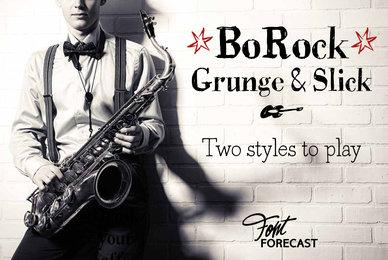 BoRock