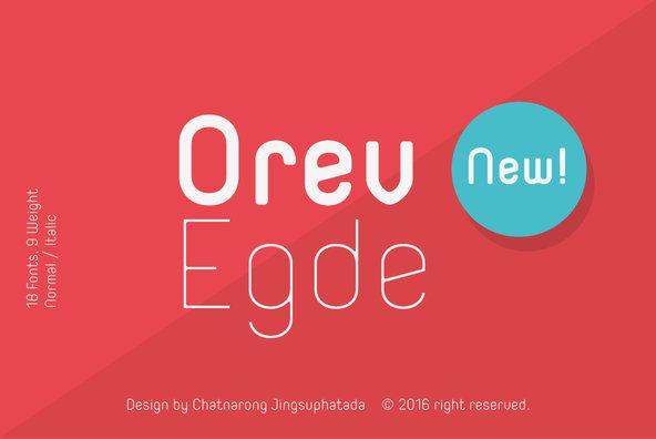 Orev Edge