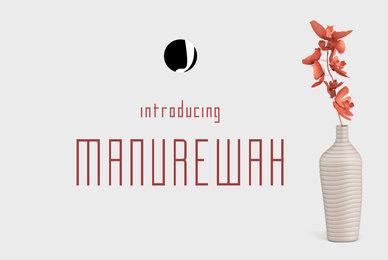 Manurewah