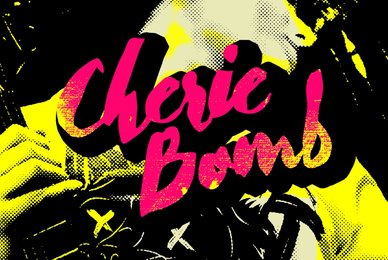 Cherie Bomb