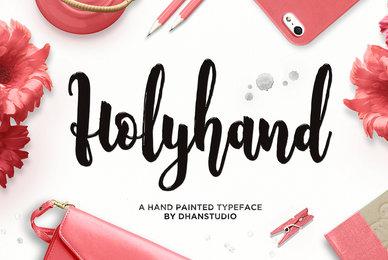 Holyhand