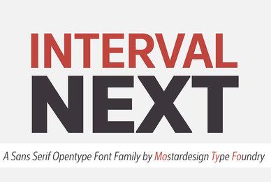 Interval Next