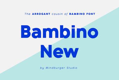 Bambino New