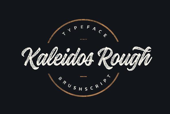 Kaleidos Rough
