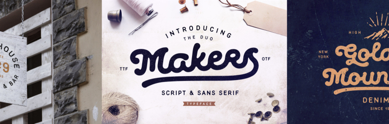 Makers Duo