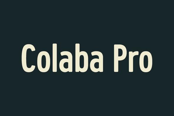Colaba Pro
