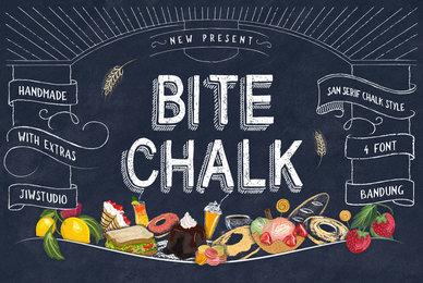 Bite Chalk