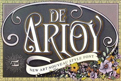 De Arloy