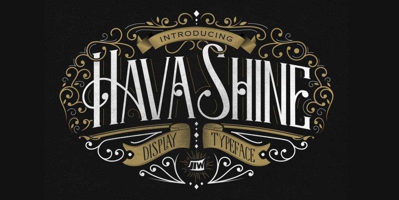 Hava Shine