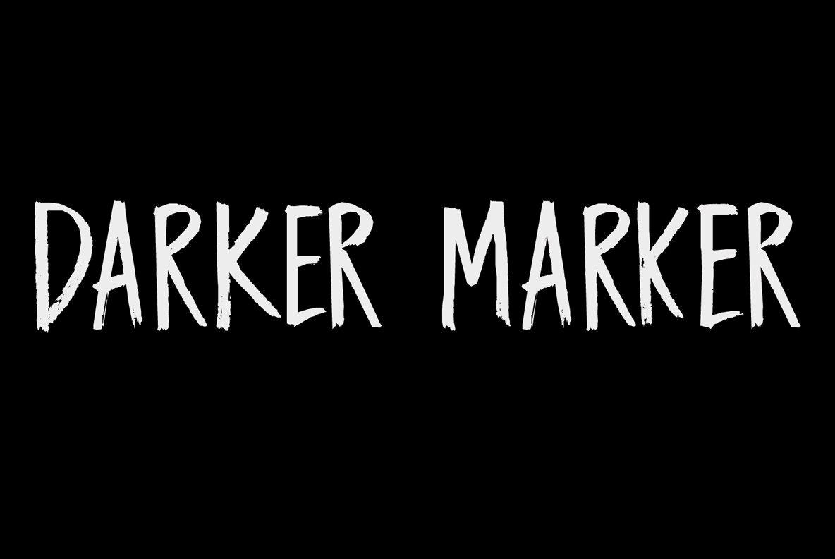 Darker Marker