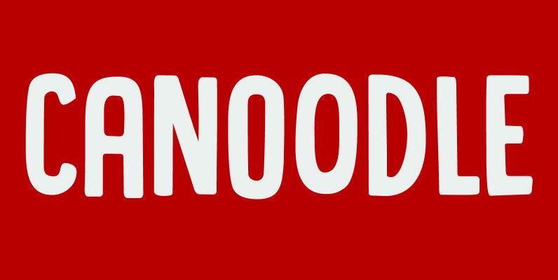 Canoodle